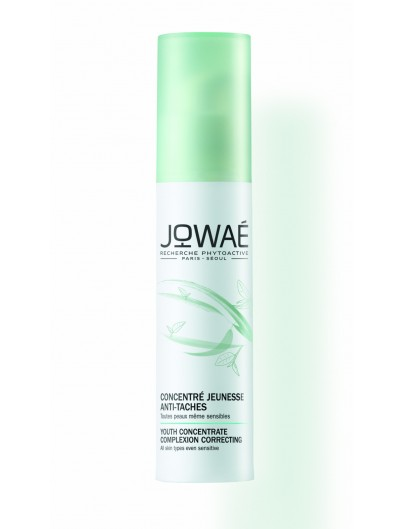 JOWAE CONCENTRADO REJUVENEDOR ANTIMANCHAS 30 ML