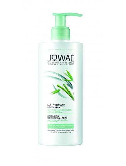 JOWAE LECHE HIDRATANTE REVITALIZANTE 400 ML