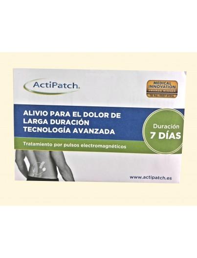 ACTIPATCH DOLOR 7 DÍAS