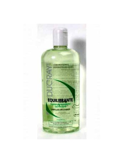 DUCRAY CHAMPU EQUILIBRANTE 300 ML