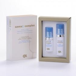 XAVEA-C COMPLEX PACK SERUM 15 ML.+ FLUIDO 30 ML