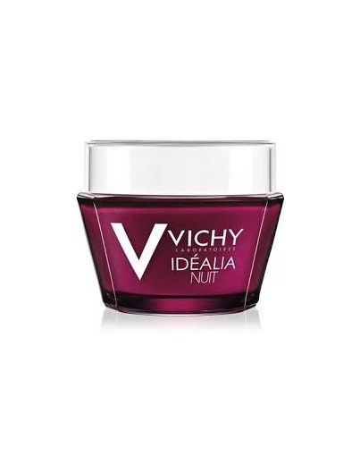 VICHY IDEALIA NOCHE SKIN SLEEP 50 ML