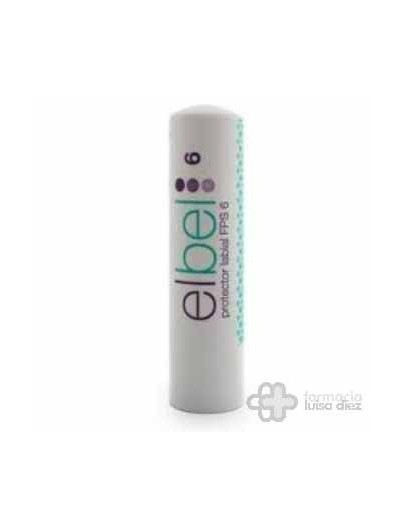 ELBEL PROTECTOR LABIAL IP 4 4 G