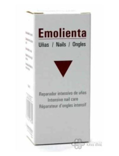 EMOLIENTA UÑAS 15 ML
