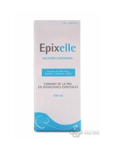 EPIXELLE SOLUCION 200 ML