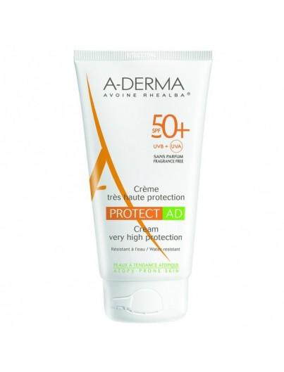 ADERMA PROTECT AD CREMA SPF 50+ 150 ML