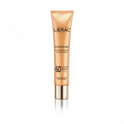 LIERAC SUNISSIME SPF50 FLUIDO PROTECTOR ANTIEDAD GLOBAL 40 ML