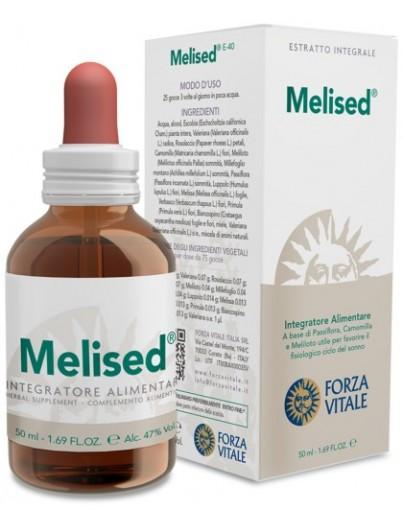 MELISED 50 ML FORZA VITALE