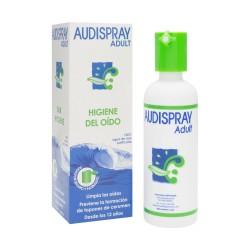 AUDISPRAY ADULT HIGIENE OIDOS 50 ML