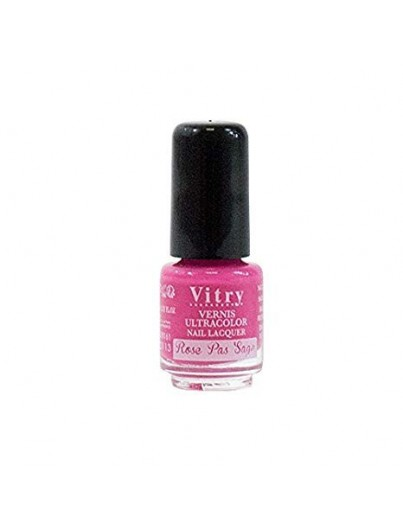 VITRY MINI ESMALTE 4ML 113 ROSE PAS SAGE