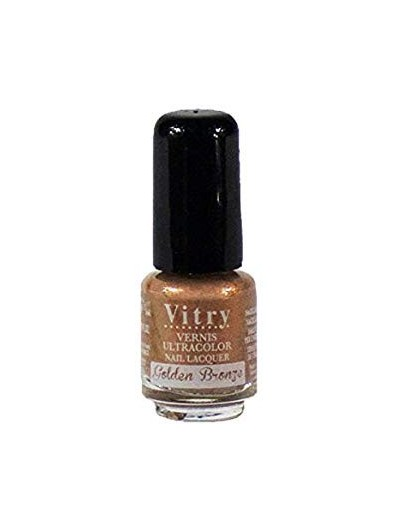 VITRY ESMALTE 155 GOLDEN BRONZE 4 ML