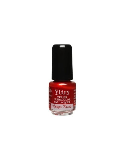 VITRY ESMALTE 4ML 103 ROUGE SACRE