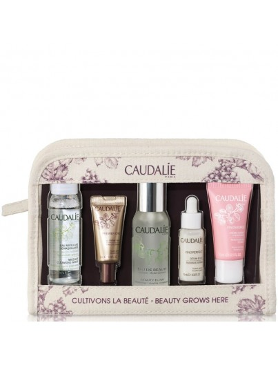 CAUDALIE NECESER FRENCH BEAUTY SECRET