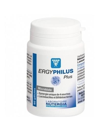 NUTERGIA ERGYPHILUS PLUS 60 CAPSULAS