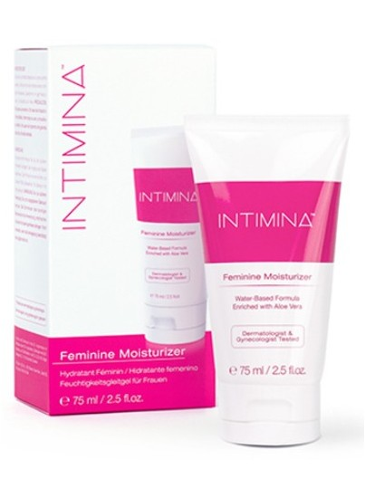 INTIMINA HIDRATATANTE FEMENINO 75 ML