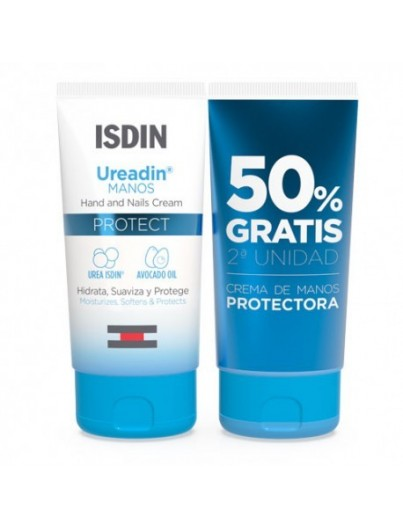 UREADIN MANOS PROTECT DUPLO 50 ML + 50 ML