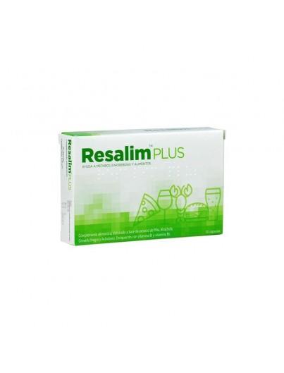 RESALIM 10 PERLAS MASTICABLES