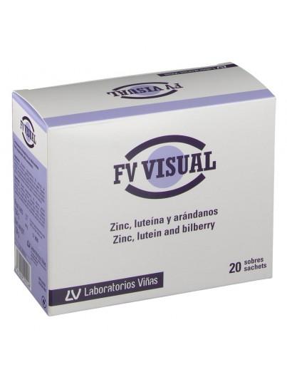 FV VISUAL SOBRES 20 SOBRES